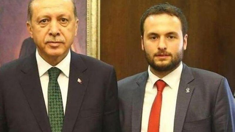 Başkan Kahraman, Erdoğan ile bayramlaştı