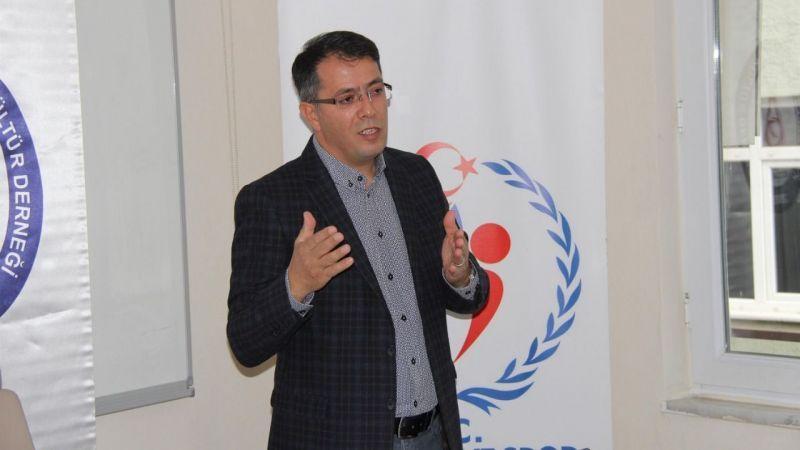 Muzaffer Çintimar Adana'ya atandı