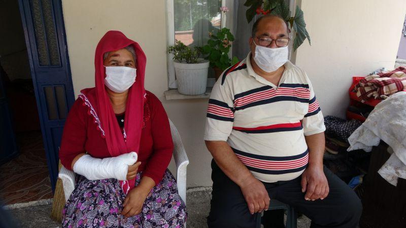 Kızını vermedi diye tekme tokat dövüldü