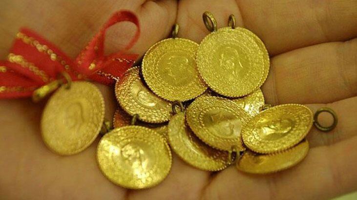 İşte güncel çeyrek ve gram altın fiyatları
