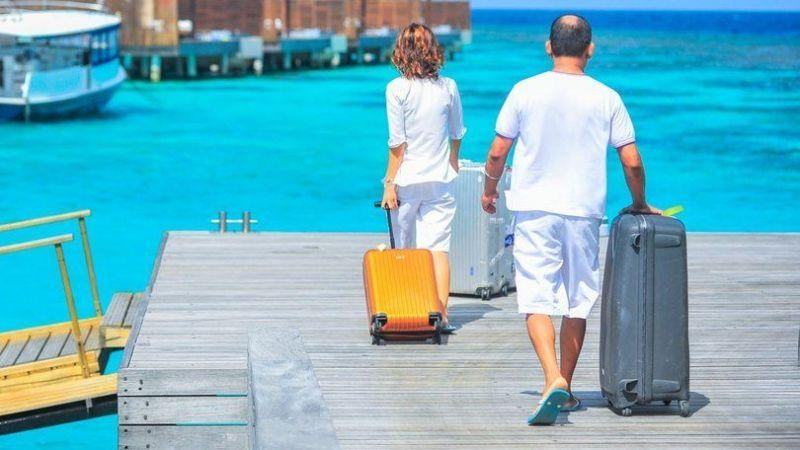 Dolandırıcıların hedefinde tatilciler var!