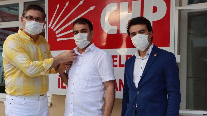 CHP'nin meclis üye sayısı arttı