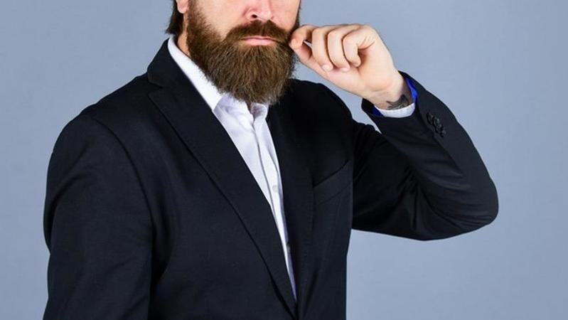 İş yerine sakallı gelen memurun cezası iptal edildi