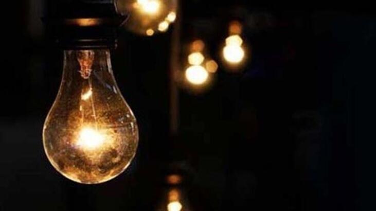 O ilçelerde elektrik kesilecek
