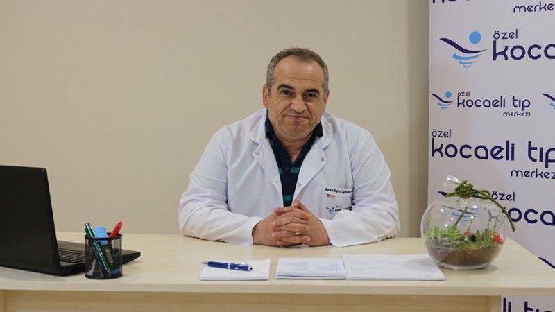 Dr. Ayhan Arpacı babasını kaybetti