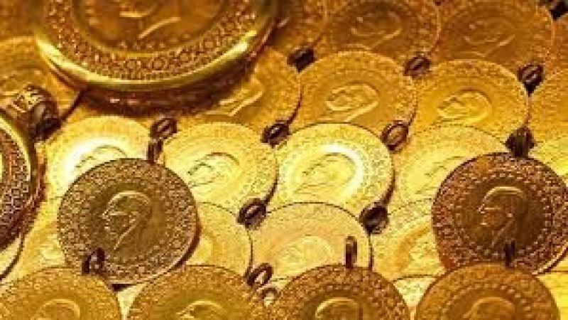 Altın bugün de zirvede