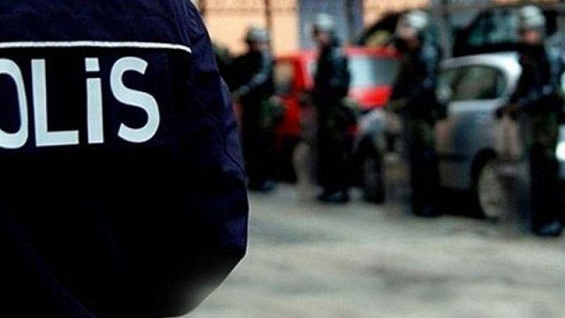 Gebze'de polis alarma geçti