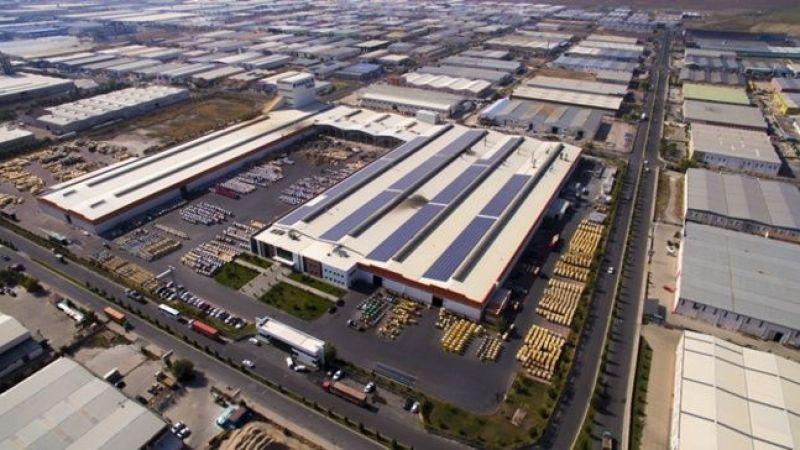 Kocaeli'ne 168 milyonluk yeni fabrika