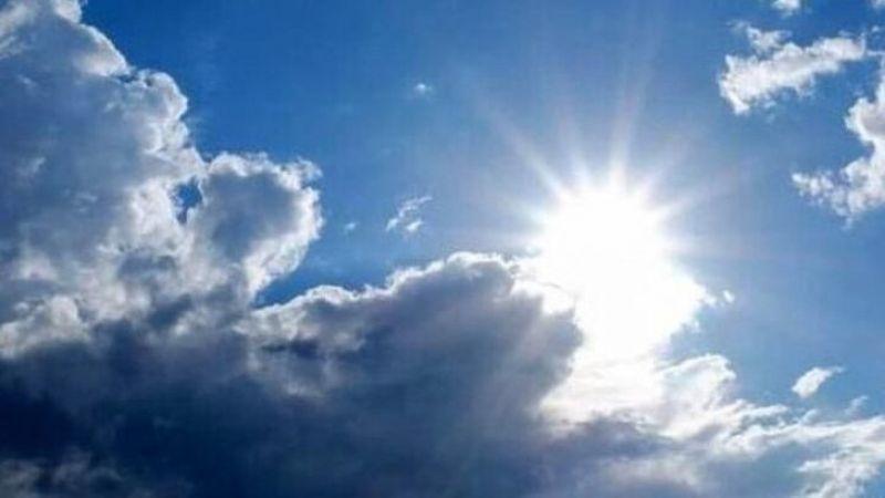 Meteorolojiden uyarı!  Bayramda hava nasıl olacak?