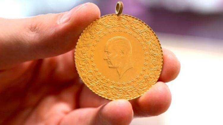 Altın bayramda rekor kırdı