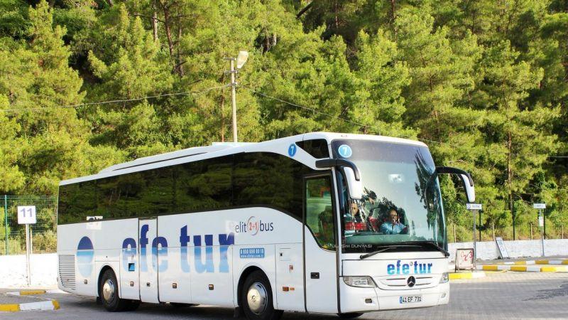 Efe Tur, Fethiye seferlerine başlıyor!