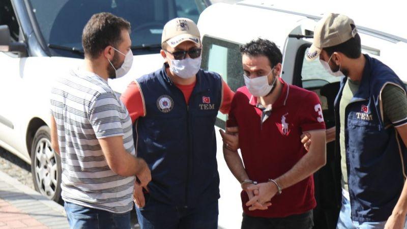 DEAŞ'ın medya sorumlusu yakalandı
