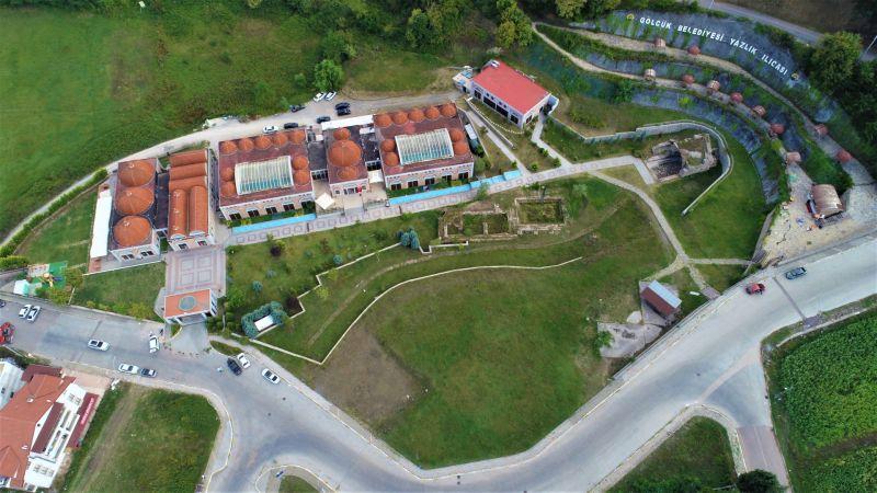 Otel projesi onaylandı