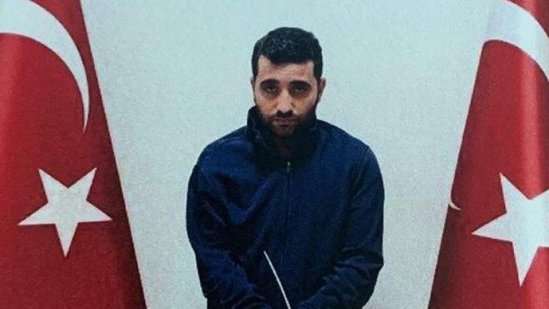 Kocaelili 2 askeri şehit eden PKK'lı terörist operasyonla Irak'ta yakalandı