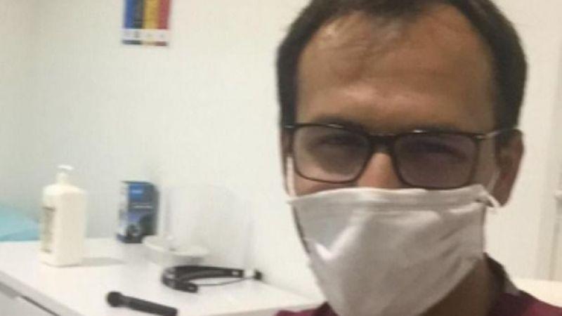 Kocaeli'de görev yapan doktor FETÖ'den tutuklandı