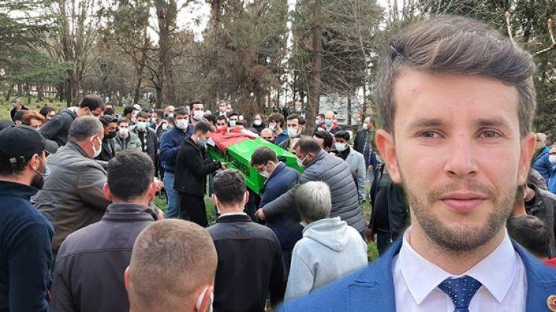 CHP'li Adak'ın cenazesinde CHP'lilere şok tepki!
