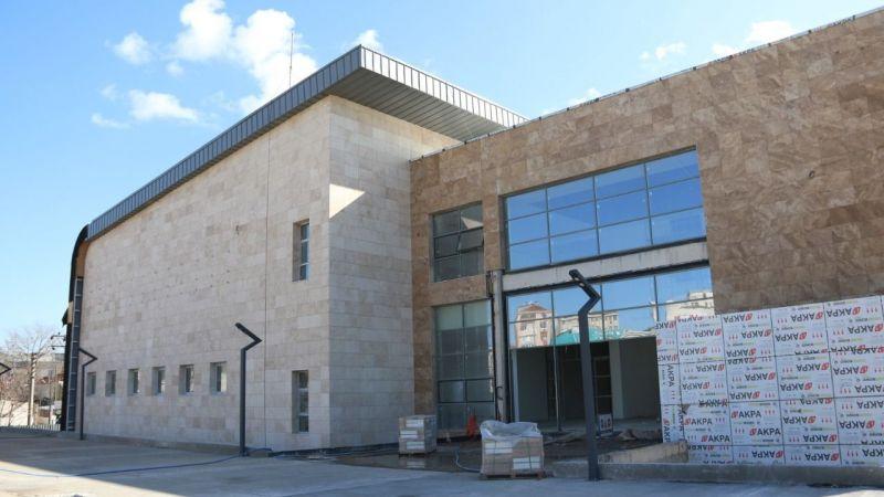 GEBZESEM bölgenin sporcu eğitim merkezi olacak
