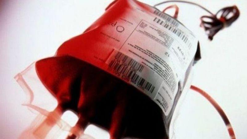Ameliyata alınacak hasta için kan aranıyor