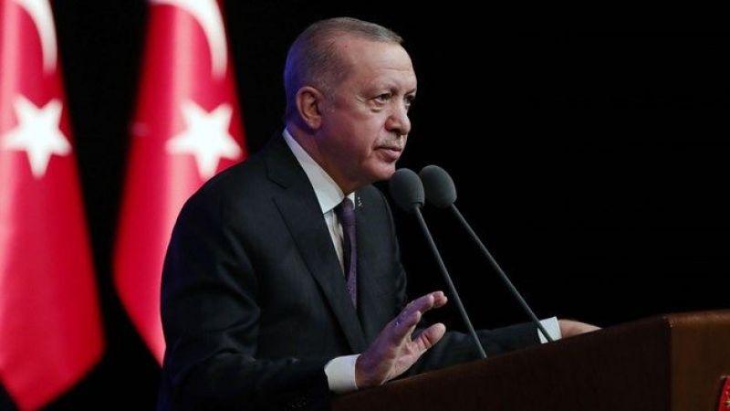 Cumhurbaşkanı Erdoğan açıkladı: 20 bin öğretmen atanacak