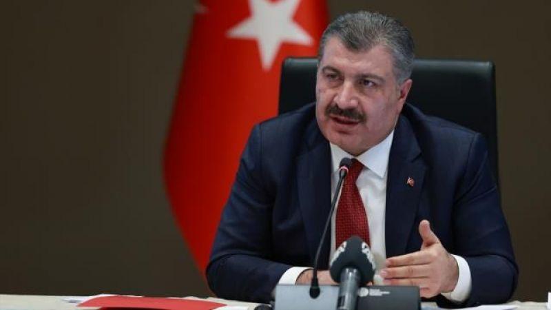 Bakanı Koca açıkladı: Tam kapanma olacak mı?