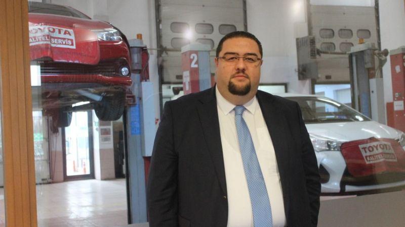Toyota Plaza Kocaeli Kaya, Toyota severleri Bahar Fırsatları'na davet ediyor!