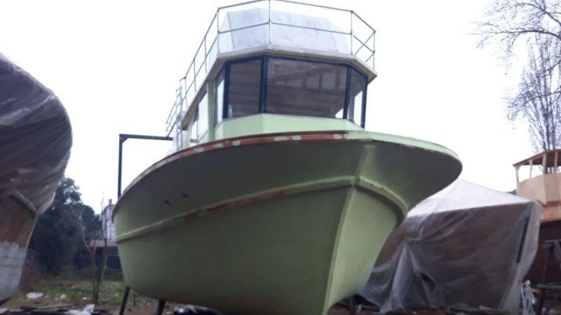 Yeni teknelere eski teknelerin ruhsatları verildi: Devleti milyonlarca lira zarara uğrattılar
