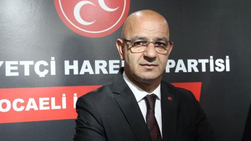 """Ünlü, Hürriyet'e yüklendi: """"İzmit 5 senesini kaybetti"""""""