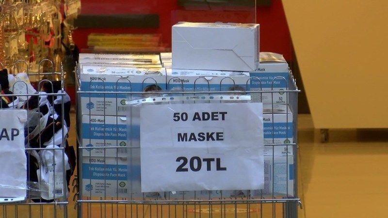Kalitesiz maskelere dikkat: Sadece yüzde 10'u standartlara uyuyor