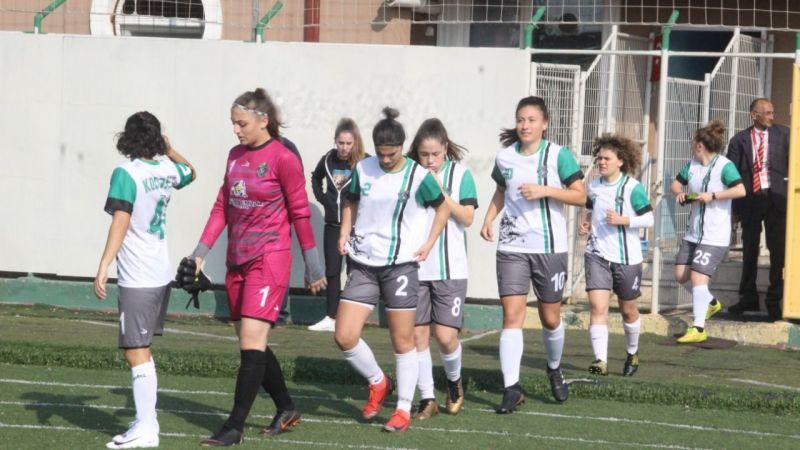 Kadınlar Futbol Ligi'nde kura günü
