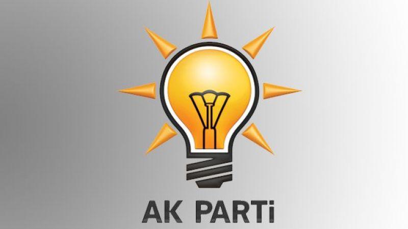 AK Partili başkan kalbine yenildi