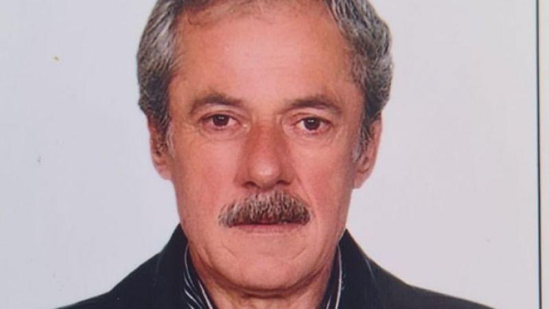 BBP İzmit İlçe Başkanı Aladağ'ın acı kaybı