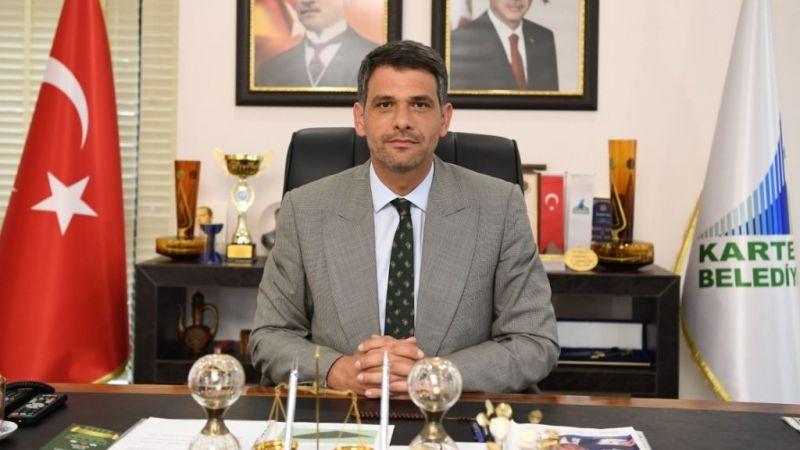 Başkan Kocaman'dan Ramazan mesajı