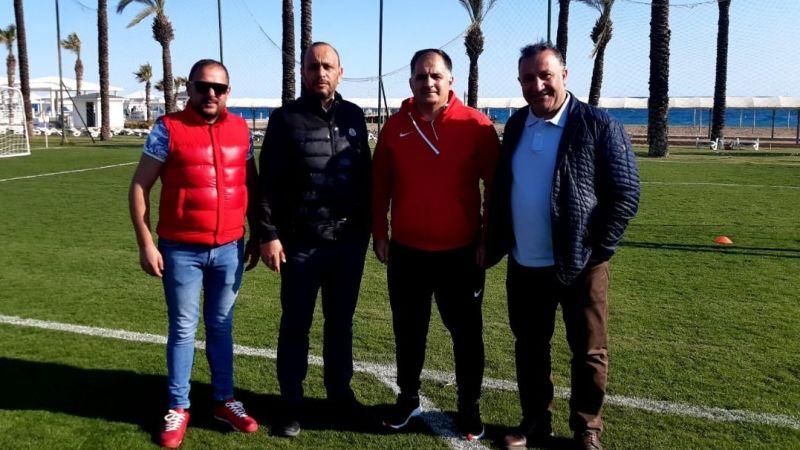 Polat: Play-Off şansımız sürüyor