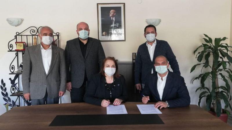 KYÖD üyeleri için indirimli akaryakıt anlaşması imzalandı