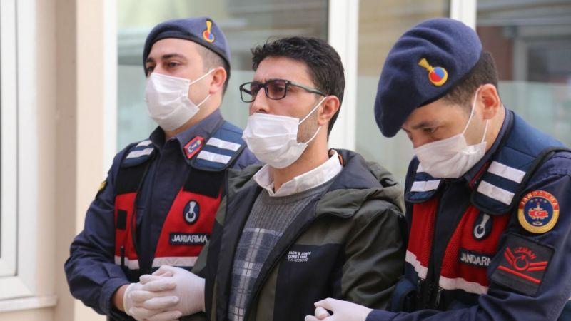 HDP'li eski ilçe başkanına ev hapsi