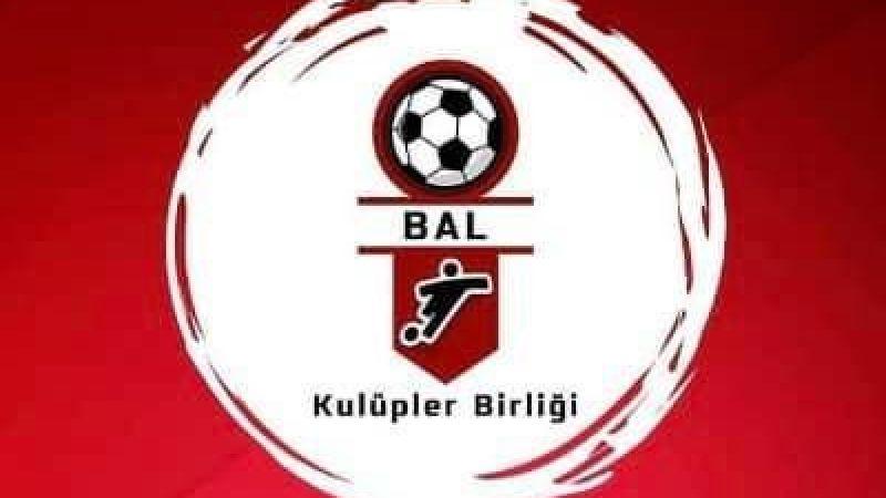BAL Kulüpler Birliği kuruluyor