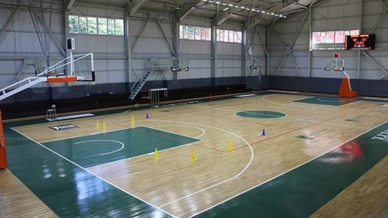 Basketbol 2.Lig final grubu maçları Kartepe'de