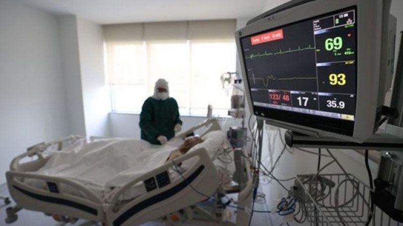 Özel hastanelere 'fahiş fiyat' isyanı: 18 bin TL'lik Covid-19 tedavisi!