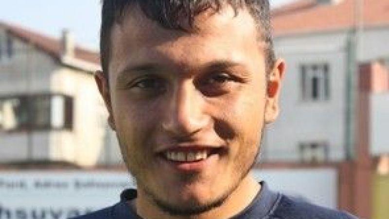 Kullarspor, Şırnakspor'dan Cengiz'i aldı