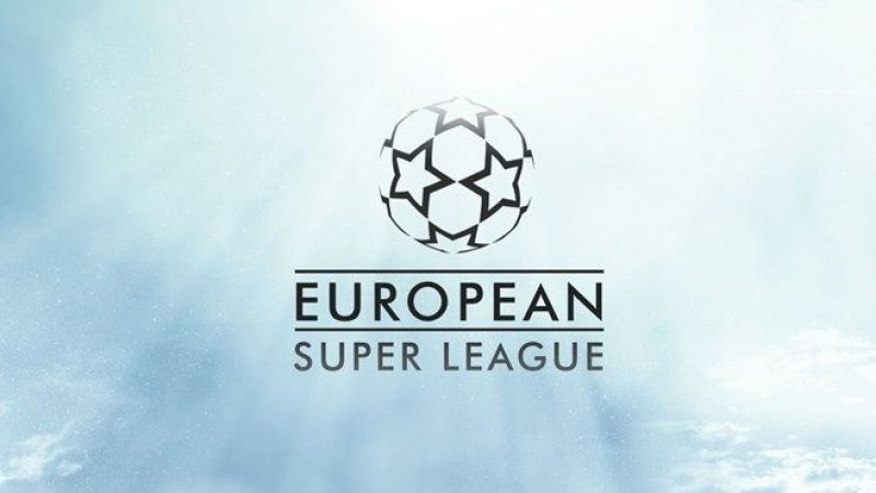 Avrupa futbolunda tarihi kriz: 12 dev kulüp Avrupa Süper Ligi'ni kurdu