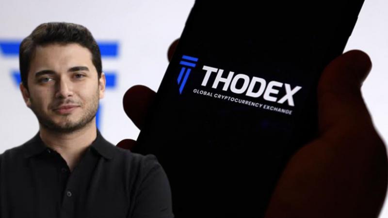 8 ilde Thodex operasyonu: 62 kişi gözaltı