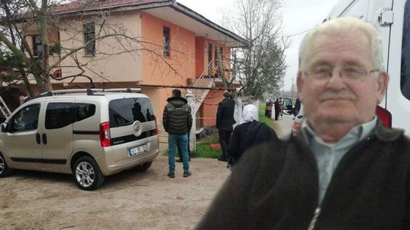 Kocaeli'deki vahşi cinayetle ilgili 6 gözaltı