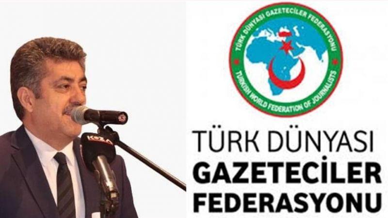 Türk Dünyasından ABD'ye tepki