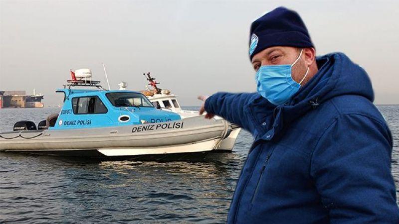 """1 haftada 6 balıkçı ceza yedi: """"Bıktık artık"""""""