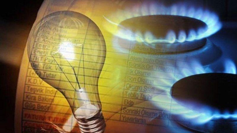 Borcu olanlar dikkat: Elektrik ve gazda 'tam kapanma' önlemleri