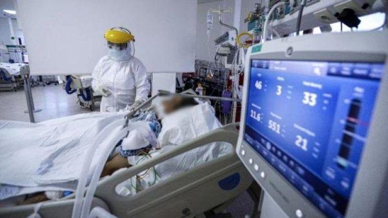 İzmit'te bir kişi daha koronavirüse yenik düştü