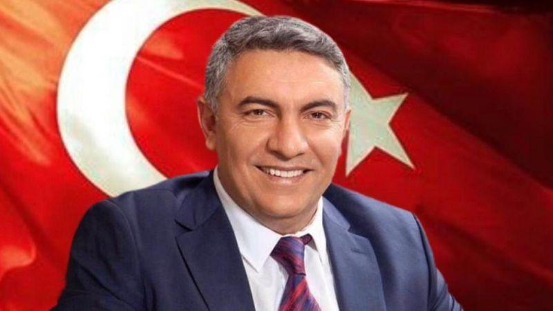 Başkan Şayir'den 1 Mayıs İşçi Bayramı mesajı