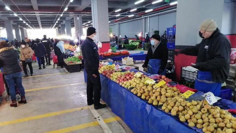 İşte Derince'de cumartesi günü kurulacak pazar yerleri