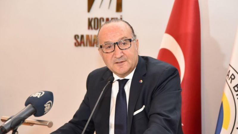 """Zeytinoğlu: """"İş gücüne katılımın artması memnuniyet verici"""""""