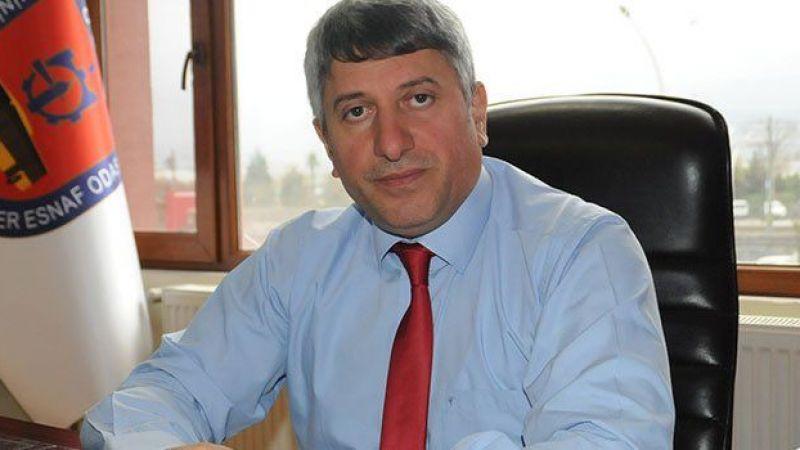 Mustafa Kurt'un koronavirüs testi pozitif çıktı